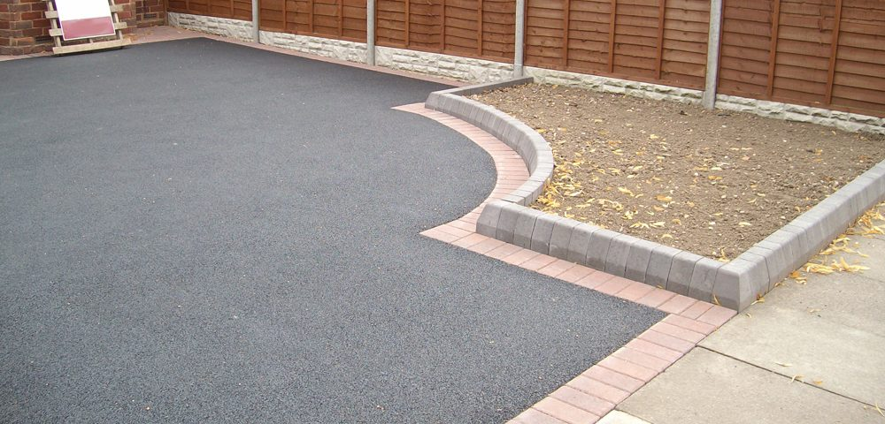All You Need To Know About Replacing or Revamping Your Driveway.