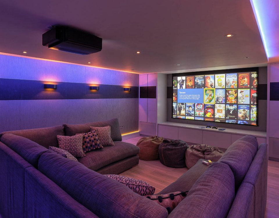 Exciting Renovation Ideas To Use Your Basement Space