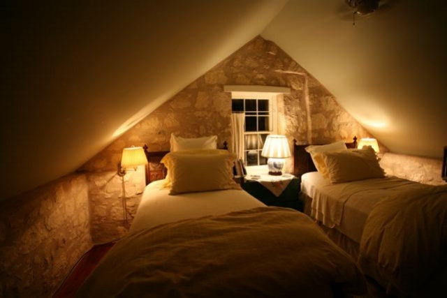 Turn Your Attic Room Into a Warm And Cozy Space Before Winter