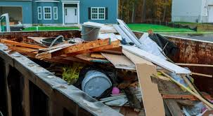 Dumpsters for Renovation Debris Removal