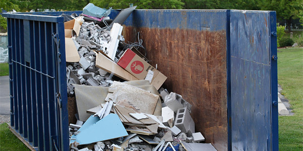 Qualities of a Good dumpster rental service