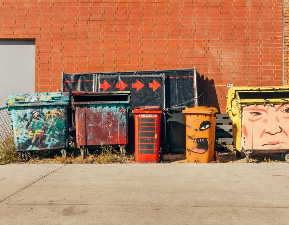 Affordable Dumpster Rental Services in Tampa