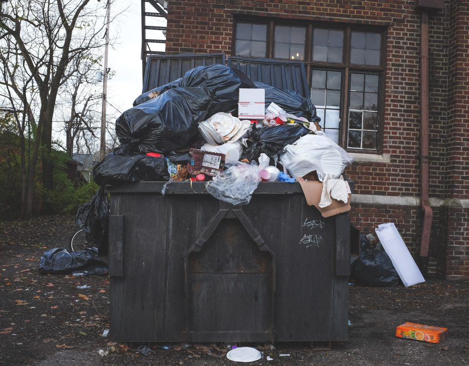 Get Reliable and Affordable Dumpster Rental Services in San Antonio – Need A Dumpster