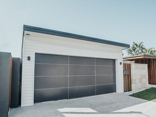 How to Design your own Garage door?